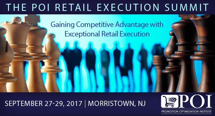 POI Webcast Series-Perfecting Retail Execution
