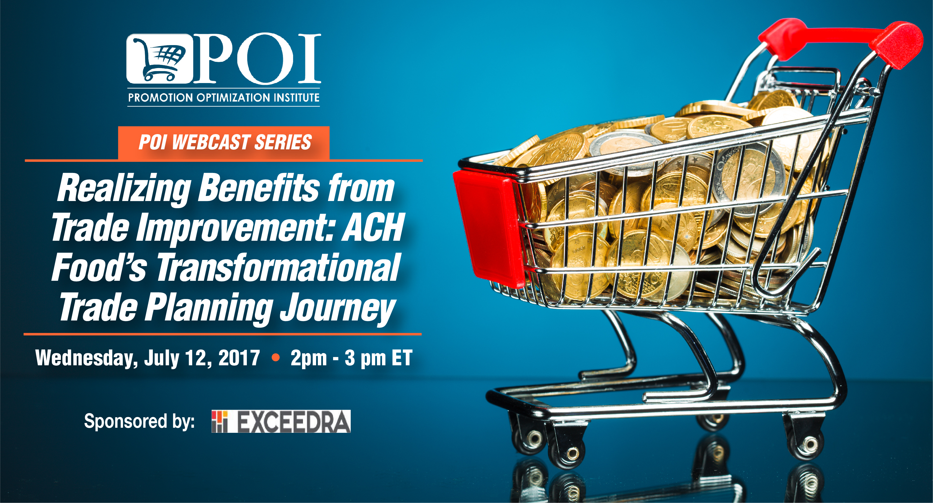 Realizing Benefits from Trade Improvement: ACH Food's Transformational Trade Planning Journey