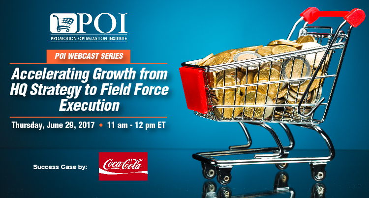 Accelerating Growth from HQ Strategy to Field Force Execution