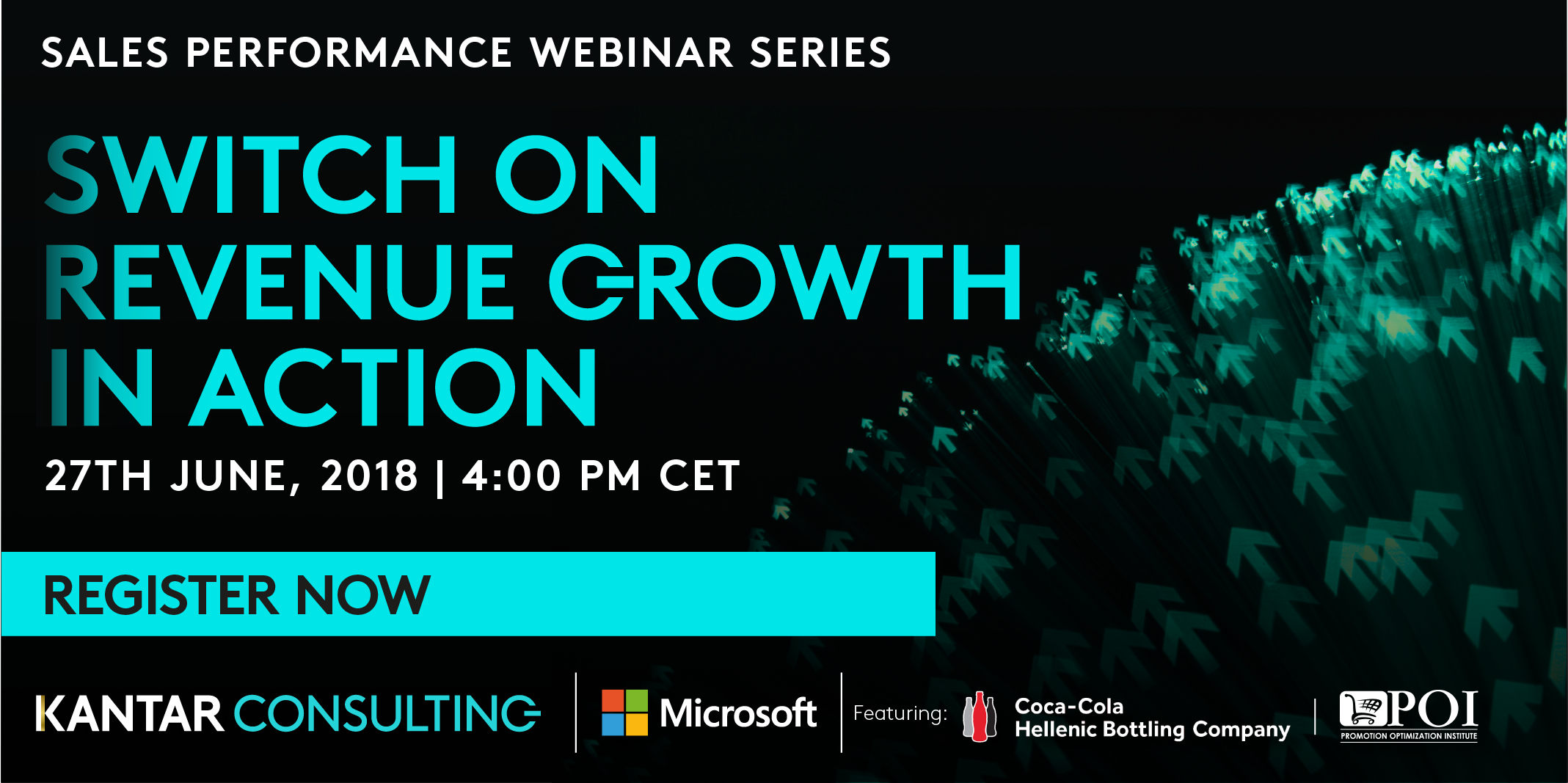 POI Webcast Series-Switch On Revenue Growth In Action