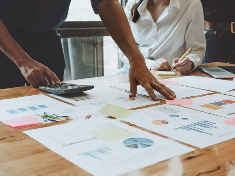 Collaborative Marketing Certification ~ Promotion Optimization Institute